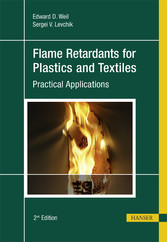Flame Retardants for Plastics and Textiles - Practical Applications
