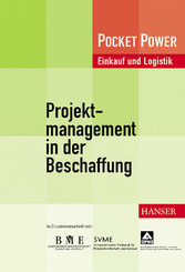 Projektmanagement in der Beschaffung