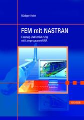 Hanser e books fem mit nastran for Fem grundlagen