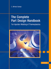 The Complete Part Design Handbook - For Injection Molding of Thermoplastics