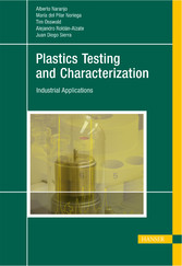 Plastics Testing and Characterization - Industrial Applications