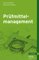Prüfmittelmanagement