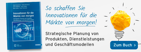 Innovationen f�r die M�rkte von morgen